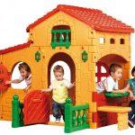 Caratteristiche e tipi di casette per bambini