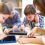 Pro e contro dei tablet per bambini