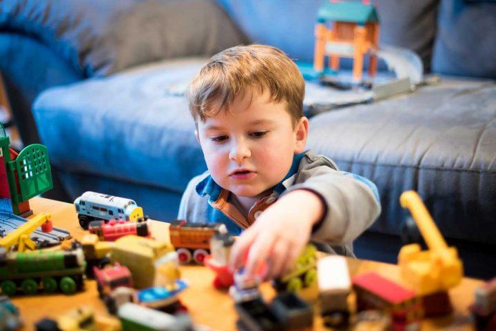 L'arte di saper scegliere un gioco per bambini nel migliore dei modi