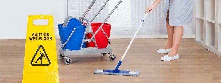 Igiene in casa: come mantenere pulito se avete bambini
