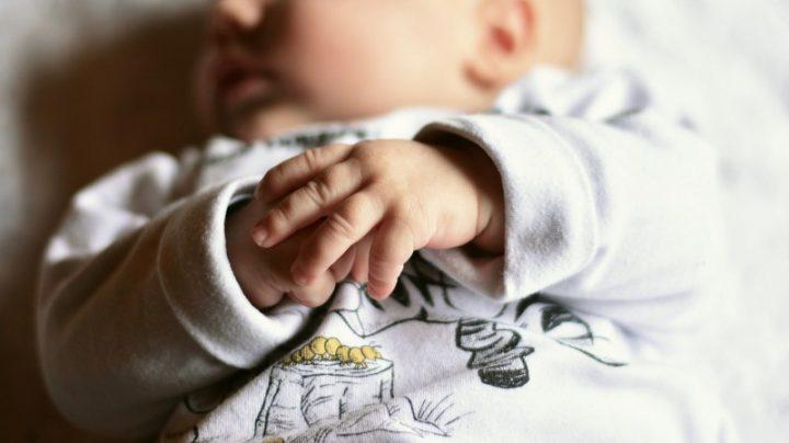 Come si sceglie il termometro per un neonato