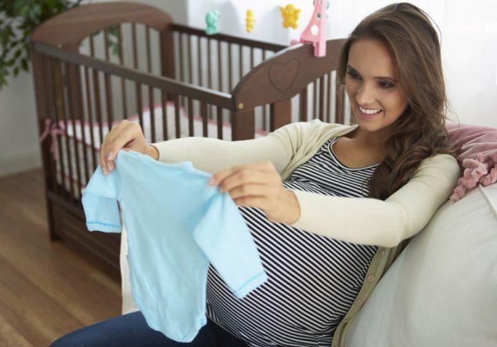 Il corredino per neonati: quali taglie acquistare?