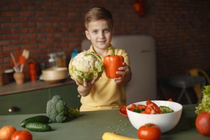 Bambini e adolescenti con carenze nutrizionali: come assumere ferro nel corpo
